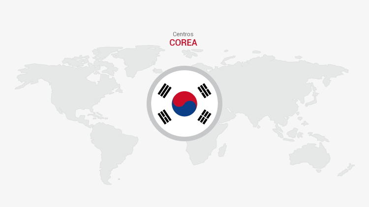 Estudios Coreanos