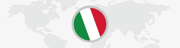 Estudios Italianos