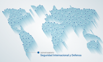 Seguridad Internacional y Defensa