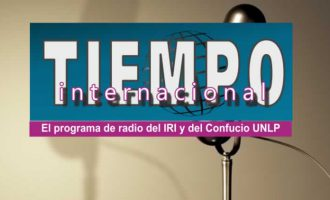 TIEMPO INTERNACIONAL. CICLO 2019