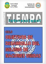 Objetivos de Desarrollo del Milenio de Naciones Unidas