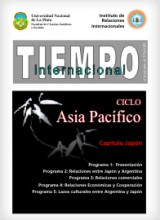 Asia Pacífico, (Capítulo Japón)