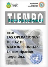 Las Operaciones de Paz de Naciones Unidas: La participación argentina