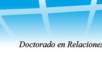 Creditos Doctorales dictados en 2019