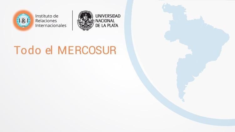 Todo Mercosur
