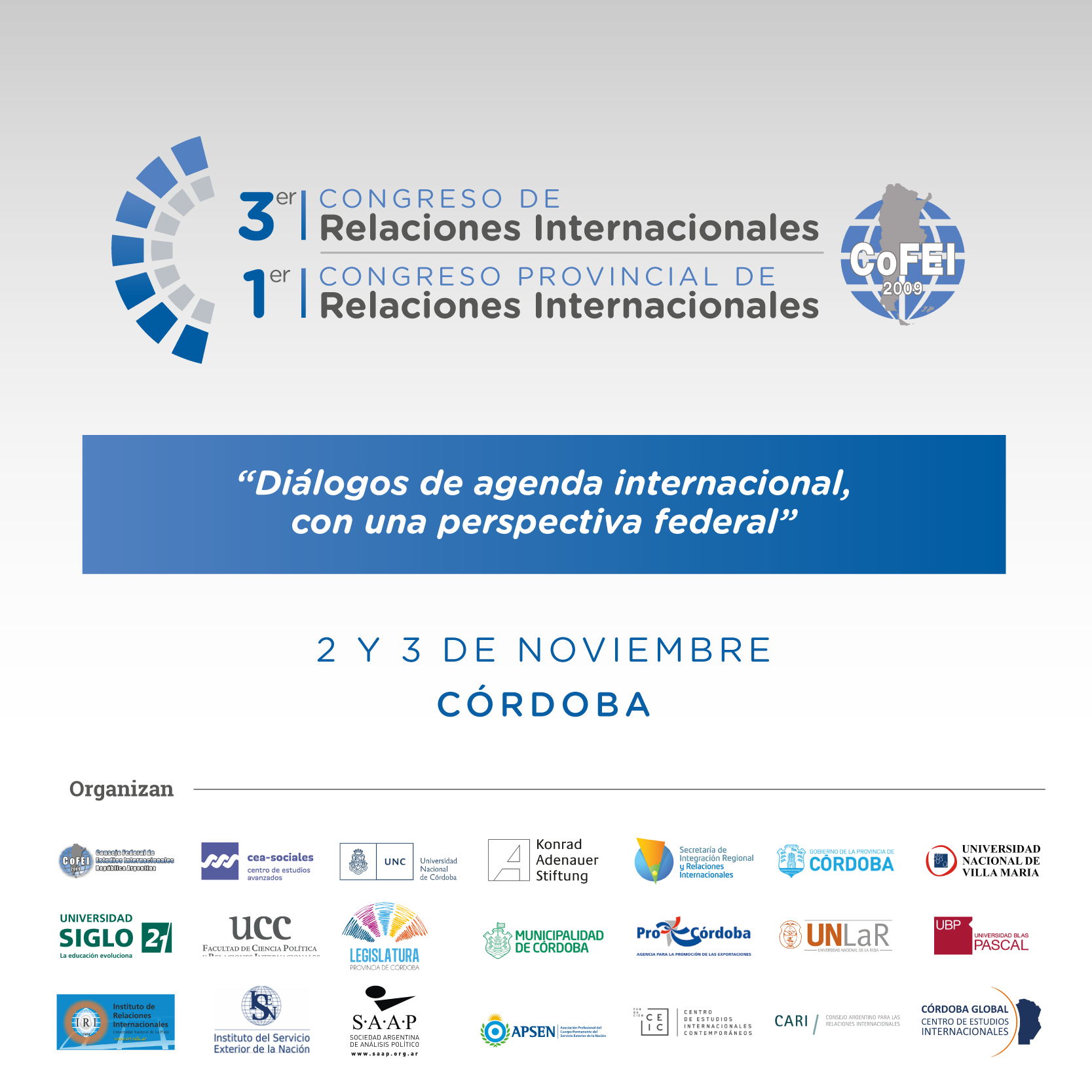 Noticias | Instituto de Relaciones Internacionales