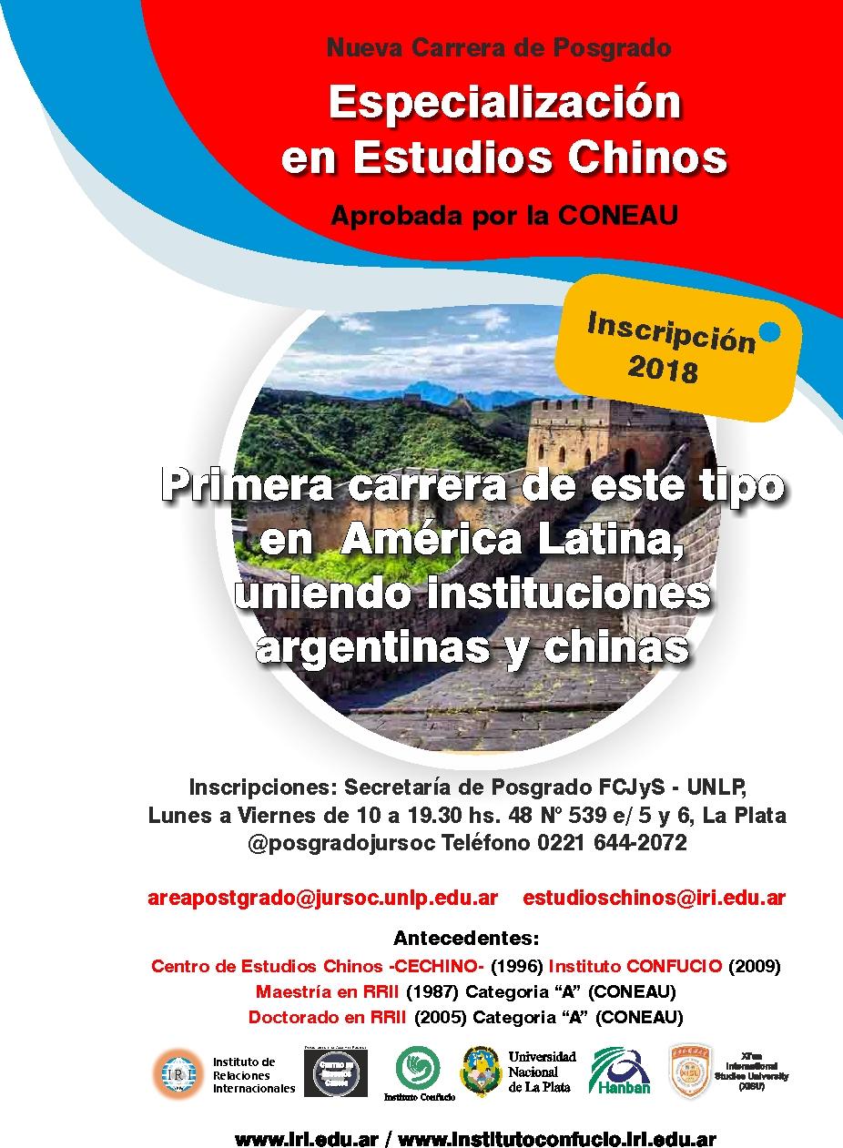 Noticias | Instituto de Relaciones Internacionales