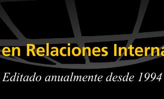 Anuario en Relaciones Internacionales