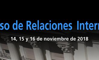 IX Congreso de Relaciones Internacionales