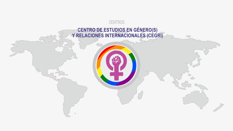 Género(s) y RRII (CEGRI)