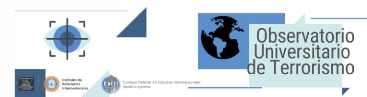 Informes del Observatorio Universitario de Terrorismo (OUT)