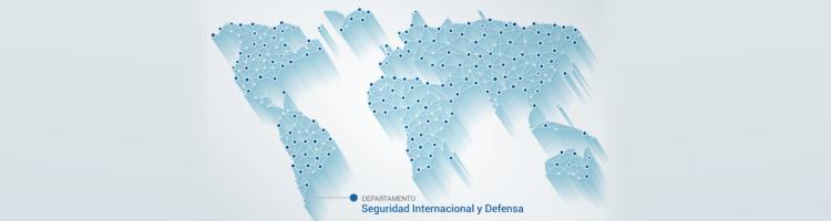 Seguridad Internacional y Defensa
