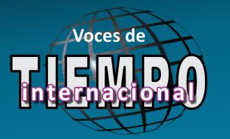 Ciclo Voces de Tiempo Internacional