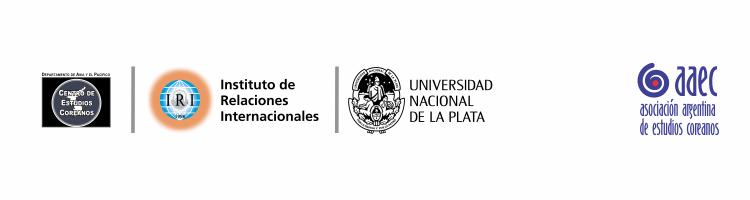 CONGRESO NACIONAL DE ESTUDIOS COREANOS